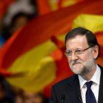 Una amistad complicada: Rajoy llega para apoyar a Telefónica y almuerza con Macri y Schiaretti