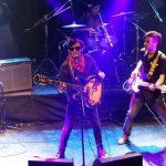 Beatles en tono de Rock & Roll