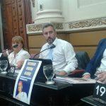 El kirchnerismo acompañará en general la reforma electoral del gobierno provincial