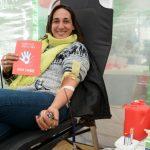 Durante el mes de abril se desarrolla una campaña para registrar donantes de médula ósea