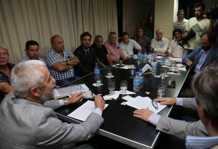 No se hizo la luz: EPEC y los sindicatos de Luz y Fuerza no se pusieron de acuerdo y sigue el conflicto