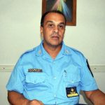 Mientras se siguen conociendo más casos de acoso, el comisario Cabral se tomó licencia