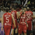 Jaque mate: Instituto vapuleó a Regatas y quedó a una victoria de los Cuartos de Final
