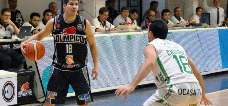 Atenas se juega el pase a Cuartos de Final en Córdoba y Quimsa será rival de Instituto
