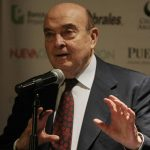 Reapareció Cavallo: criticó al gobierno por el manejo de la crisis cambiaria y pidió más ajuste