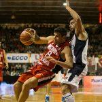 """Luciano González: """"El equipo que logre imponer su ritmo ofensivo se va a llevar la serie"""""""
