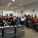 El Concejo Deliberante repudió las amenazas que recibió el periodista Adolfo Ruiz