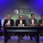 Schiaretti se adelanta a Macri y el FMI: el gobierno inició el ajuste y desguace de EPEC