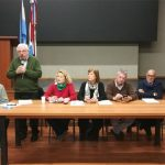 """El kirchnerismo cordobés plantea un """"frente amplio"""" para las elecciones de 2019 en la provincia"""
