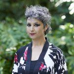 Luciana Jury en el Graciela Carena