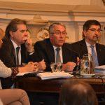Frente al conflicto, EPEC pediría al Ministerio de Trabajo la aplicación de la ley anti-huelgas