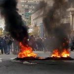Ajuste y desguace de EPEC: Luz y Fuerza paralizó la ciudad y sin salidas a la vista, se agrava el conflicto