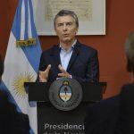 La interna desembarca en Buenos Aires