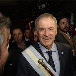 La muerte de De la Sota consolida el liderazgo de Schiaretti y abre espacio a una renovación