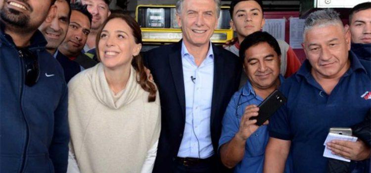 Tendencias en la provincia de Buenos Aires, un distrito clave, y las relaciones con Córdoba
