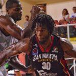 Cómo llega San Martín: un equipo fuerte y experimentado, pero no imposible para Atenas