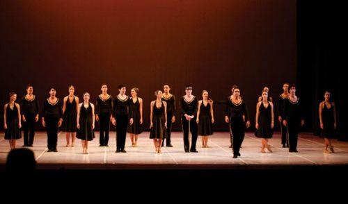 Clásicos + Jazz + Tango, el Ballet Oficial en el Teatro Real