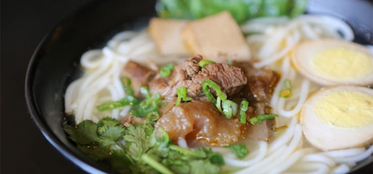 La cocina china esconde grandes beneficios de salud