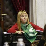 La diputada Estévez reclamó el esclarecimiento del asesinato de Marcos Soria