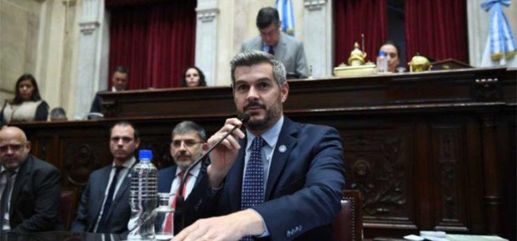 Peña y Frigerio convocaron a una cumbre en la Rosada para elegir al candidato cordobés