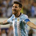 Encuesta futbolera: el  21% de los cordobeses ve a Argentina campeón Mundial en Rusia 2018