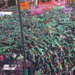 Una encuesta indica que el 51,2% de los argentinos apoya la Ley de aborto legal, seguro y gratuito