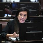 """Se empantana la ley del aborto en el Senado y los tres cordobeses juegan con un """"proyecto light"""""""