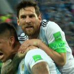 Marcos Rojo, el pibe de La Plata que soñó con hacer un gol y le dibujó una sonrisa al país