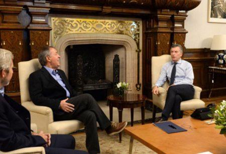 Crisis: los cálculos políticos de Macri y Schiaretti podrían fallar si la economía del país no responde con rapidez