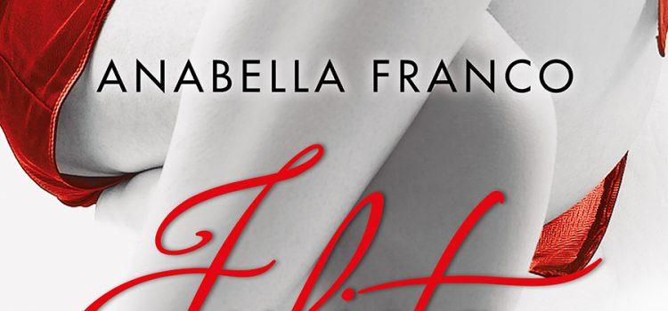 """Ganá """"Julieta"""" de Anabella Franco"""