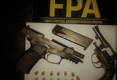 La reunión secreta con la que el comisario Suárez quiso tapar el escándalo de las armas robadas
