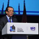 El ministro Dante Sica expondrá en el 11° Coloquio Industrial UIC