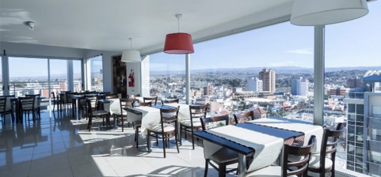 Reconocimiento para Amérian Carlos Paz Apart & Suites