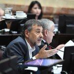 """Acuerdo con el FMI: Caserio le dijo a Dujovne que es """"el ministro dedicado a hacer el ajuste"""""""