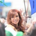 Una encuesta afirma que CFK derrotaría a Macri y Vidal en primera y segunda vuelta