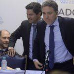 Dujovne va a Diputados con el Presupuesto del FMI y se esperan más negociaciones