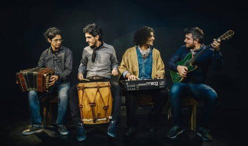Ganá entradas para La Jam de Folclore