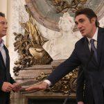 La mano detrás del gobernador: el ministro de Energía Javier Iguacel criticó a EPEC y a la EPE de Santa Fe
