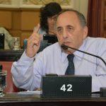 """Conflicto en EPEC: un legislador plantea modificar la """"ley Bodega"""" para evitar la privatización"""