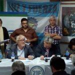 Un nuevo actor político-sindical: los que estuvieron en el lanzamiento de la Multisectorial 21F en Córdoba