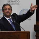 Aborto: el ministro Rubinstein se expresó a favor y desarmó la posición de los tres senadores cordobeses