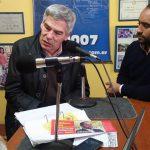 El legislador Eduardo Salas y el PO denunciaron la existencia de una iniciativa para privatizar EPEC