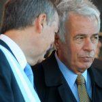 Unidos, pero no tanto: las diferencias entre el gobernador Schiaretti y José Manuel De la Sota