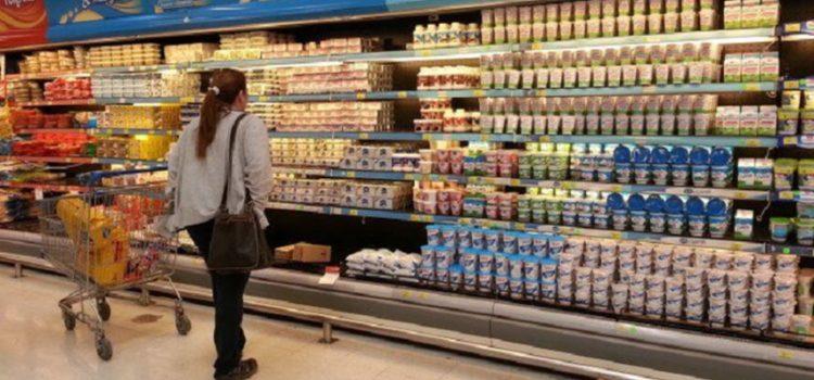 Sin control: la inflación nacional subió 3,8% en febrero y en dos meses ya llegó al 6,3%