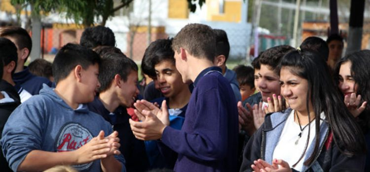 El lunes comienza el receso escolar en Córdoba