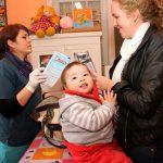 Quiénes deben vacunarse contra la gripe