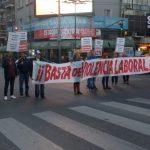 Violencia laboral: la deuda pendiente de Córdoba