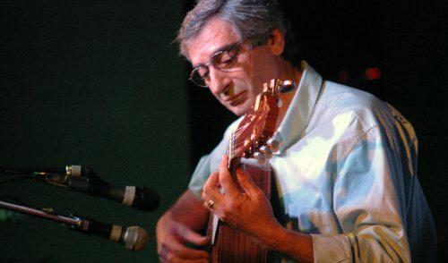 ¿Querés ver a la La Jam de Folclore junto a Juan Falú?