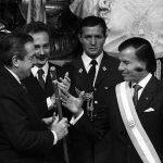 Parecidos y diferencias entre la crisis que se llevó a Alfonsín y la que pone en jaque a Macri