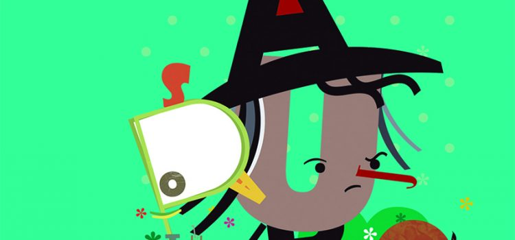 ¿Tiene un libro de brujas? y otros cuentos